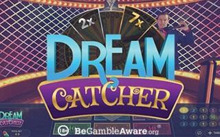 Live dreamcatcher