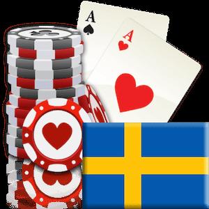 Ruotsi myöntää ulkomaalaisia kasinolisenssejä