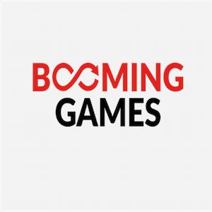 Booming Games toimittamaan pelejä Pafille