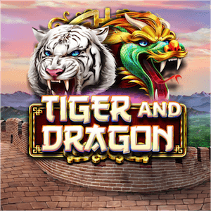 Tiger and Dragon -verkkokolikkopeli