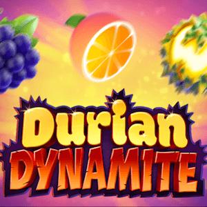 Durian Dynamite -nettikolikkopeli