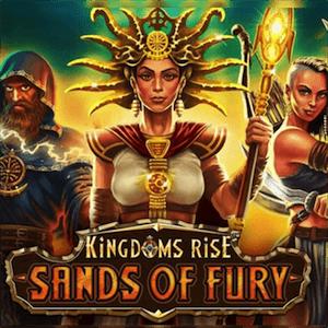 Uusi Kingdoms Rise -kolikkopeli