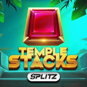 Uusi Temple Stacks -kolikkopeli