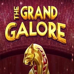 The Grand Galore -kolikkopeli